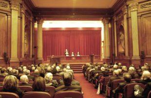 加泰罗尼亚地区校际理事会2014�2015年度开幕式