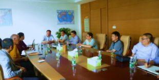 2015年6月08日 | · · 赣州有机养猪圆桌会议