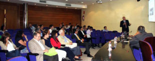 Simposium internacional Biovet 2015: Sesión pronutrientes.