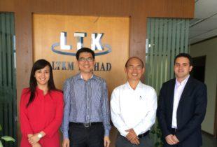 Jornada técnica Biovet en Kuala Lumpur