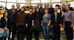 International Symposium Biovet, Moscow 2015