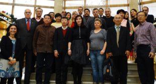 Simposium Internacional Biovet en Moscu