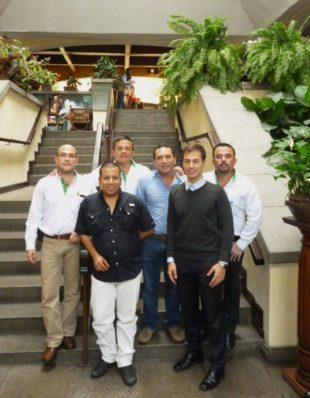 Biovet technical seminar in Porcinos Suministros