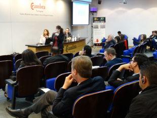 Simposium Biovet 2016: Sesión de Pronutrientes