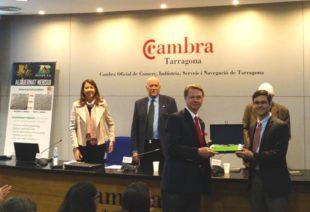 BIOVET S.A. entrega los premios a la investigación de 2015