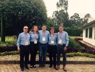Biovet technical seminar in Colombia