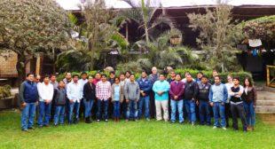 Biovet poultry technical seminar in Peru