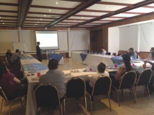 Техническая конференция по птицеводству в Букараманге
