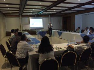 Технический семинар INPSASEL-Biovet по п&