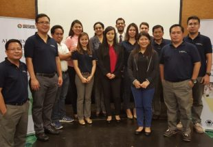 Biovet commercial and technical seminar in Manila