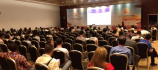 Biovet, S.A participated in World's Poultry Congress 2016
