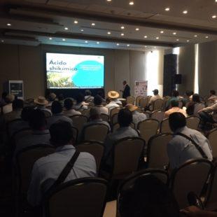 Biovet participa en el Congreso Nacional de Avicultura de Panamá ANAVIP 2016
