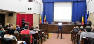 Conference on avian pathology in Romania