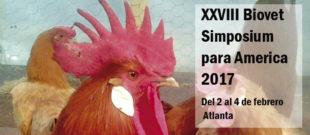 En febrero llega el Simposium Internacional Biovet para America