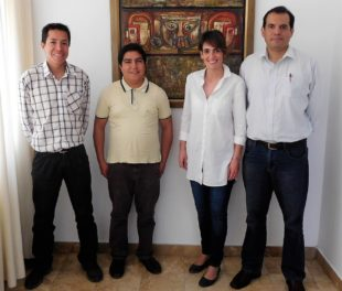 Jornada Formación técnica en Lima