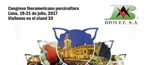 Biovet en el V Congreso Iberoamericano en Lima