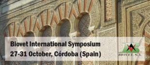 Biovet's International Symposium in Cordoba
