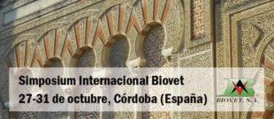 Международный симпозиум Биовета в Кордове