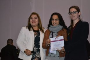 Biovet Awards for Research in the V Iberoamerican Pig-Farming Congress 2017