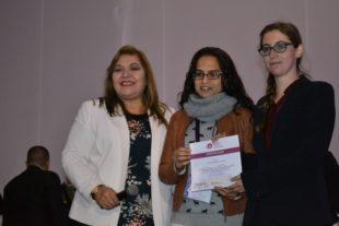 百卫奖励在2017年第五届利比里亚美洲猪场会议中的研究