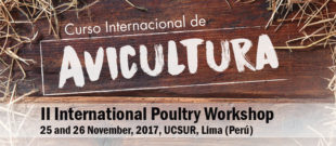 II Международный семинар по птицеводству в Лиме