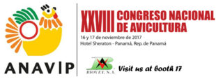 Conference about Pronutrients in the XXVIII National Poultry Congress of ANAVIP