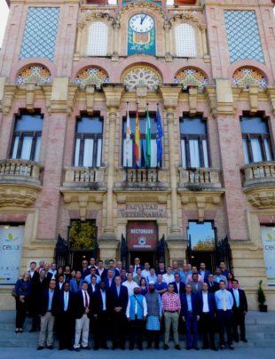Biovet S.A. celebrates the XXX International Symposium in Cordoba