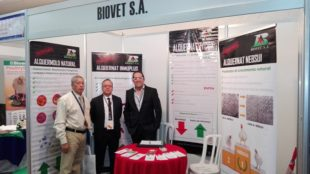 Conference about pronutrients at ANAVIP