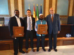 Premios a la investigación 2016 de Biovet S.A.