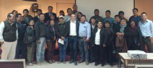 Arequipa acoge una conferencia centrada en aditivos naturales en alimentación animal