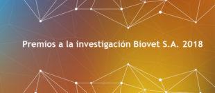 Convocados los premios a la investigación y comercialización de Biovet S.A.