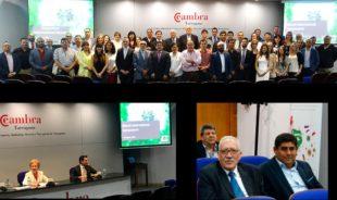 Biovet S.A. celebró el XXXI Simposium Internacional en Tarragona