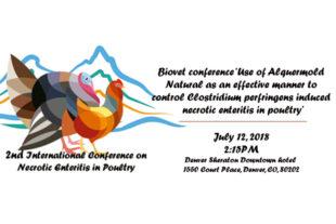 Компания «Biovet S.A.» примет участие во 2-ой Международной конференции по некротическому энтериту