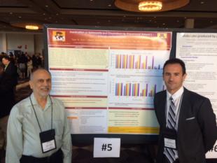 Biovet participates in Allen D. Leman Swine Conferences