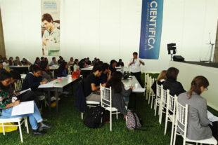 El III Curso Internacional de Avicultura mapea las patologías aviares en Perú