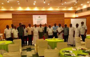 Biovet S.A. y sus distribuidores en India organizan un evento de lanzamiento de productos