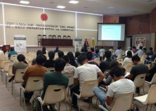 Biovet, S.A. participa en el II Simposio Internacional de Avicultura de Trujillo (Perú)