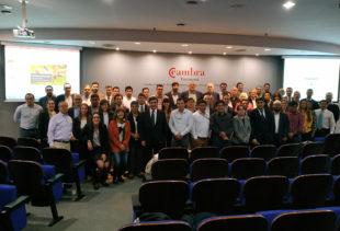 Biovet celebró su 32º simposio internacional en Tarragona