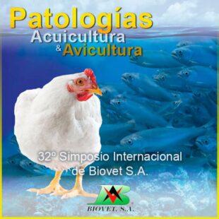 Patologías más importantes en avicultura y en la producción de salmones