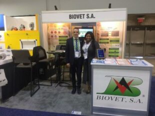 Biovet S.A. at the IPPE 2020