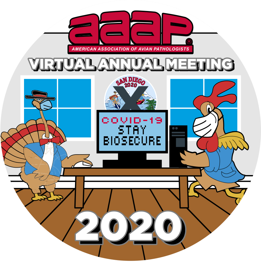 American Association of Avian Pathologist annual meeting