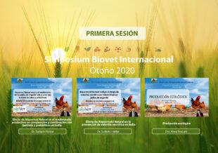 Alquernat Nebsui y Alquermold Natural, protagonistas en la primera sesión del Simposium Internacional de Biovet