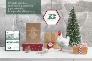 Biovet S.A. les desea unas felices fiestas y próspero año nuevo