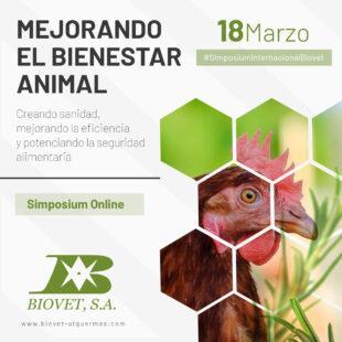 Simposium Internacional Biovet 2021
