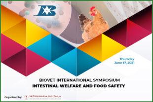 XXXV Biovet International Symposium 2021: Intestinal welfare and food safety