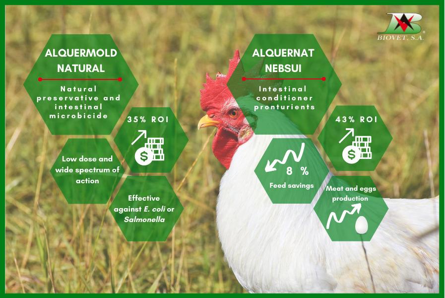 Improving profitability on farms