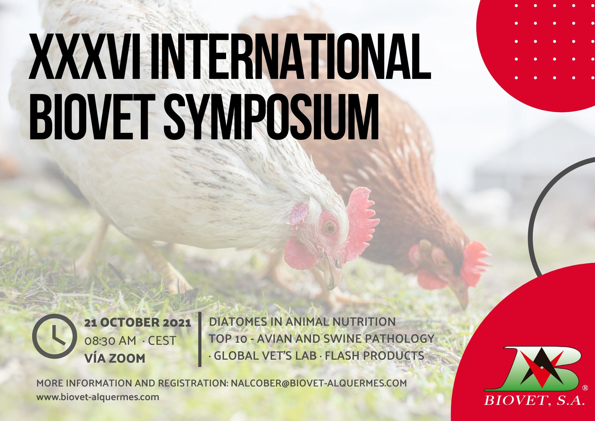 International Biovet Symposium