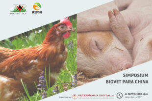 Simposium Internacional Biovet para China 2021