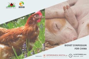 Biovet International Symposium for China 2021